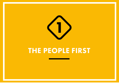 Image link to The People First