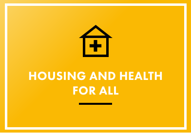 image link to Housing & Health for All page