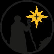 Shepherd and North Star
