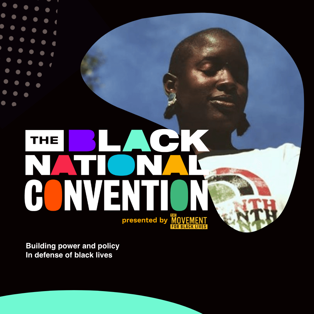 Black National Convention image